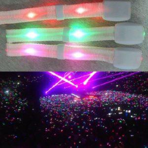 LED Armbänder