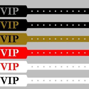 VIP Bänder Vinyl